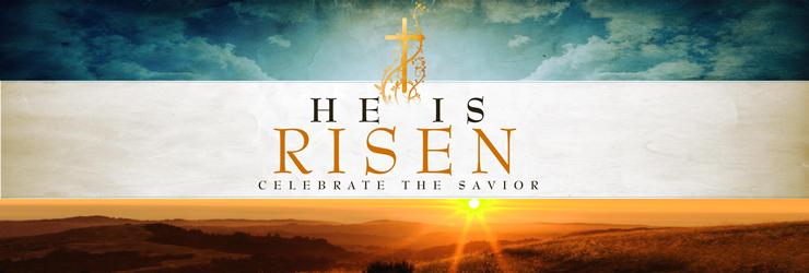 Easter 2015