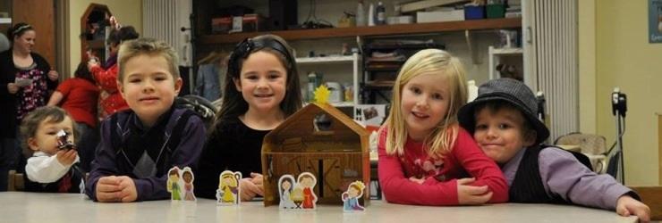 Faith Centered Education