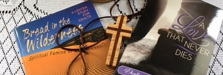 Study Guides for Lent - baylor.edu