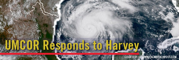UMCOR Hurricane Response