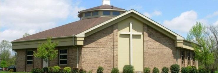 Pleasant Hills United Methodist Church